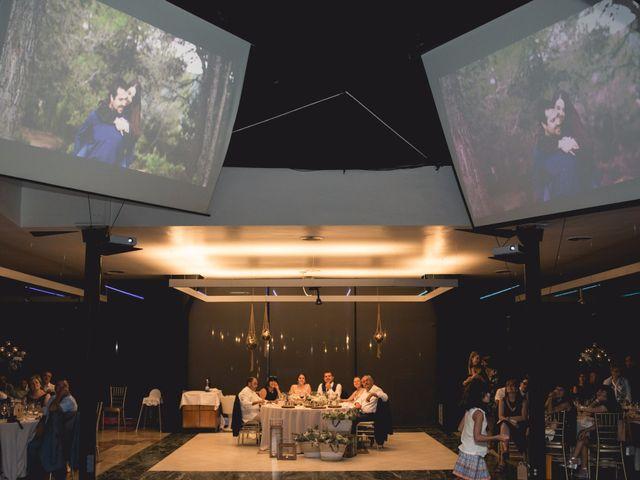 La boda de Ricard y Àlida en La Selva Del Camp, Tarragona 19