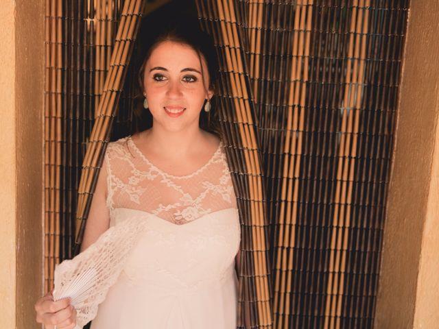 La boda de Ricard y Àlida en La Selva Del Camp, Tarragona 36
