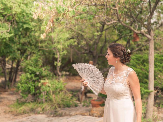 La boda de Ricard y Àlida en La Selva Del Camp, Tarragona 37