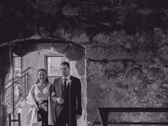 La boda de Ricard y Àlida en La Selva Del Camp, Tarragona 40