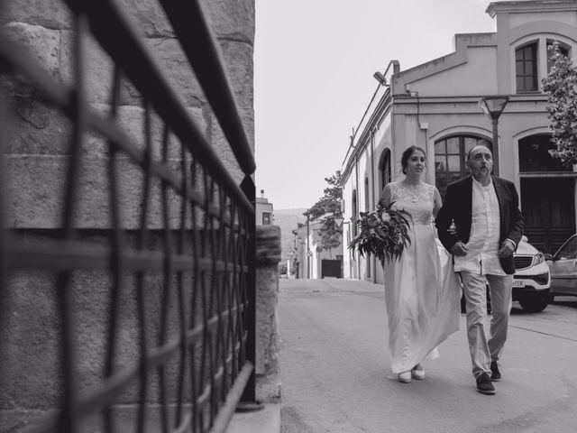 La boda de Ricard y Àlida en La Selva Del Camp, Tarragona 41