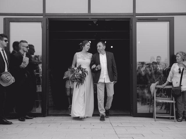 La boda de Ricard y Àlida en La Selva Del Camp, Tarragona 43