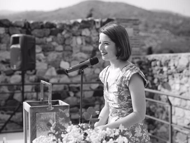 La boda de Ricard y Àlida en La Selva Del Camp, Tarragona 45