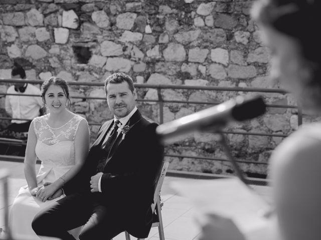 La boda de Ricard y Àlida en La Selva Del Camp, Tarragona 46