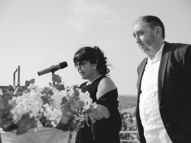 La boda de Ricard y Àlida en La Selva Del Camp, Tarragona 47