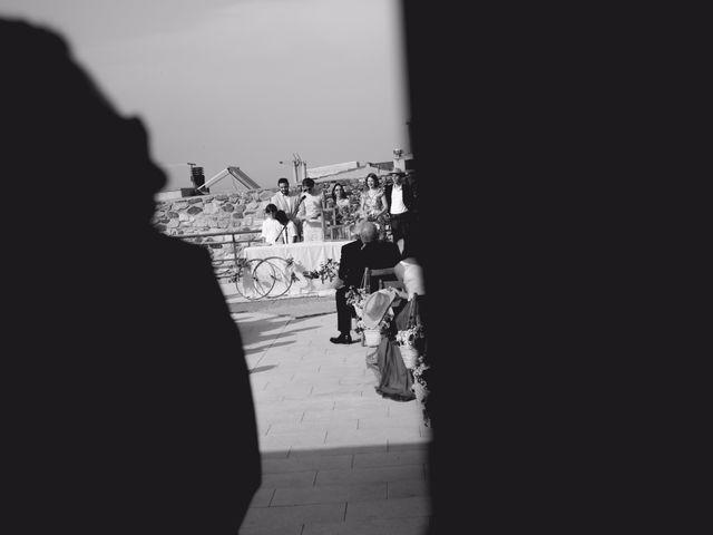 La boda de Ricard y Àlida en La Selva Del Camp, Tarragona 49