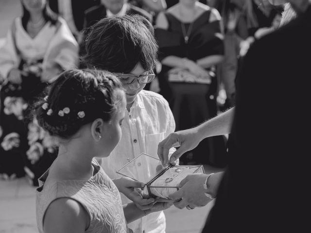 La boda de Ricard y Àlida en La Selva Del Camp, Tarragona 50