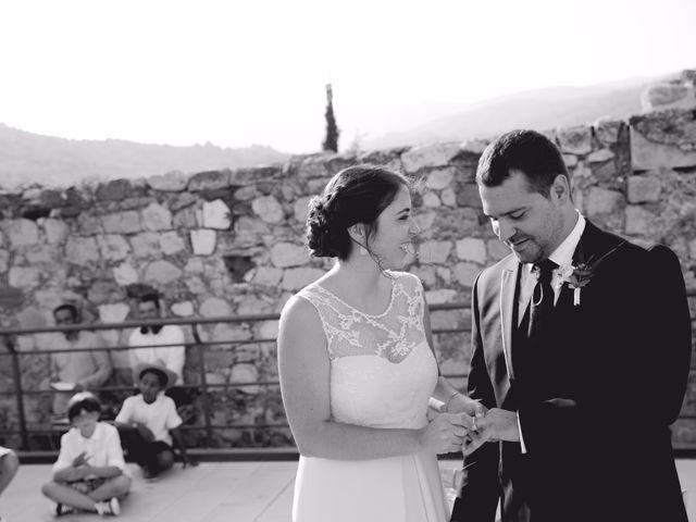 La boda de Ricard y Àlida en La Selva Del Camp, Tarragona 52
