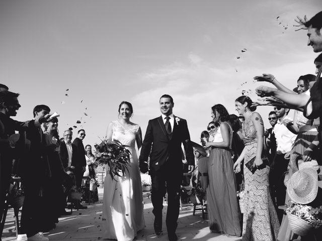 La boda de Ricard y Àlida en La Selva Del Camp, Tarragona 53