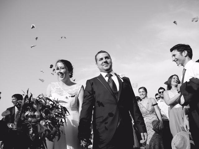 La boda de Ricard y Àlida en La Selva Del Camp, Tarragona 54