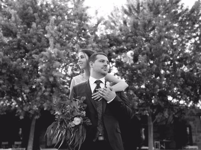 La boda de Ricard y Àlida en La Selva Del Camp, Tarragona 61