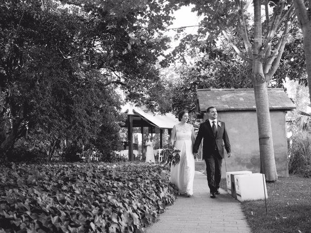 La boda de Ricard y Àlida en La Selva Del Camp, Tarragona 62