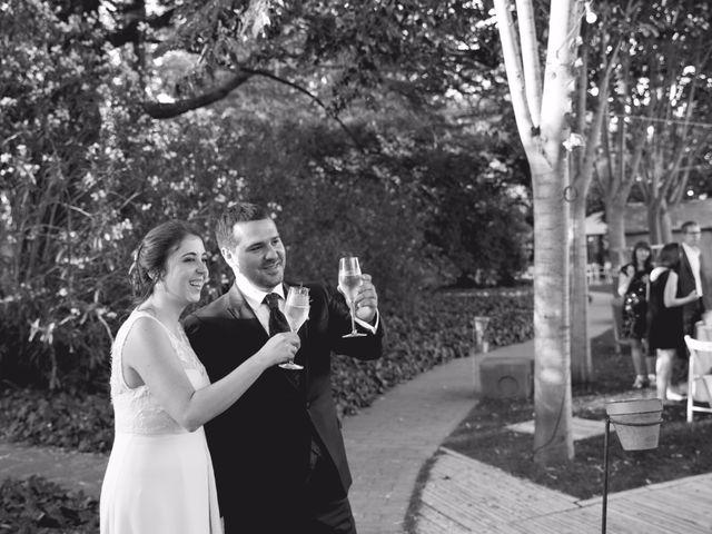 La boda de Ricard y Àlida en La Selva Del Camp, Tarragona 63