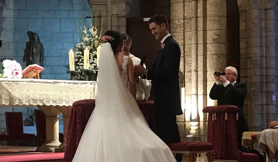 La boda de Carlos y Gema en Valencia, Valencia