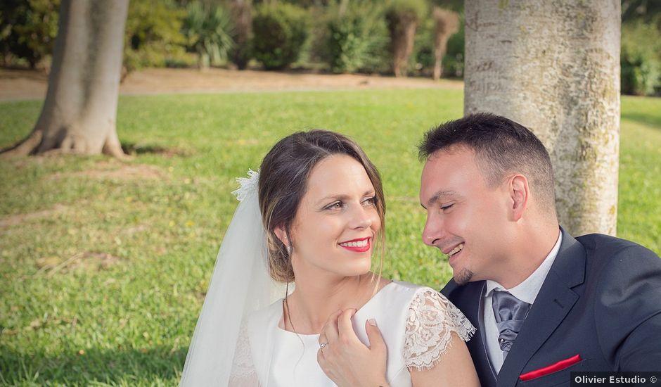 La boda de Manuel y Lydial en Chiclana De La Frontera, Cádiz