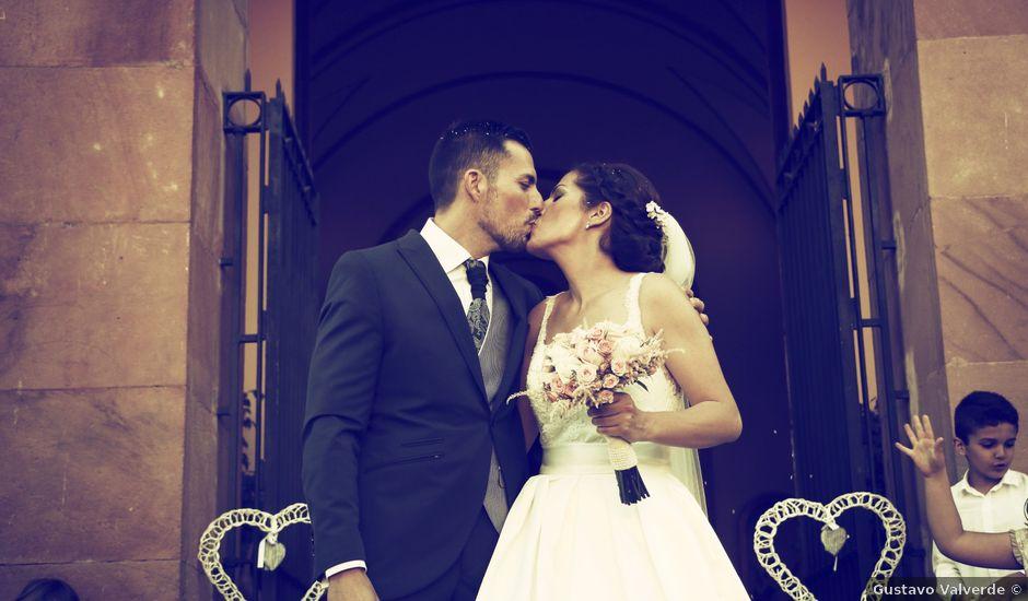 La boda de Nacho y Manuela en Alhaurin De La Torre, Málaga