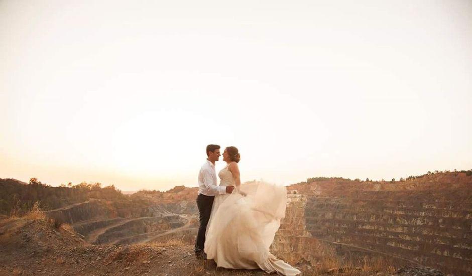 La boda de Oscar y Ali en Huelva, Huelva