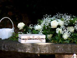 La boda de Judith y Álvaro 3
