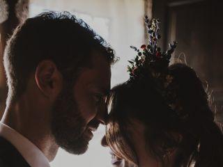 La boda de Vero y Fer