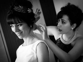 La boda de Cristina y Alvaro 3