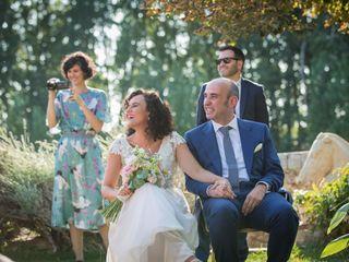 La boda de Elena y Jerónimo