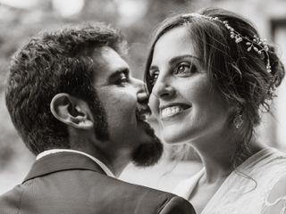 La boda de Neus y Josep