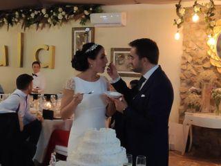 La boda de Paco  y Tomary
