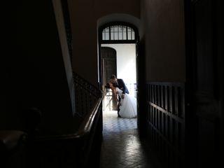 La boda de Marta y Medir 2