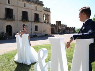 La boda de Marta y Medir 3