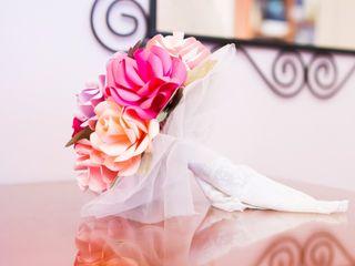 La boda de Alicia y Borja 2
