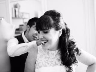 La boda de Alicia y Borja 3