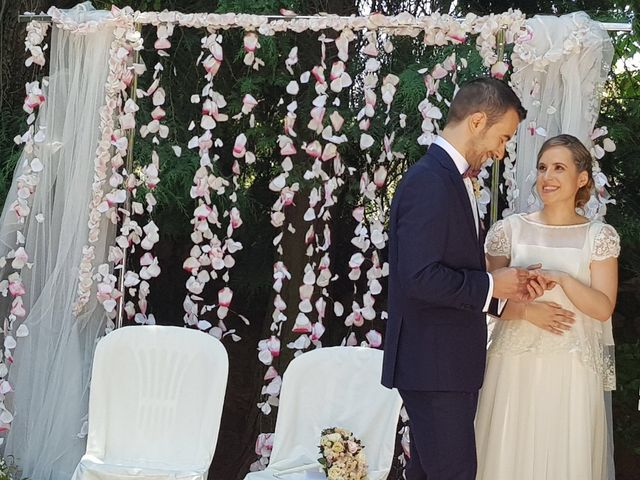 La boda de Álvaro y Judith en Carrizo De La Ribera, León 5
