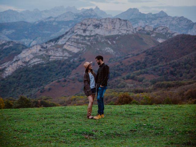 La boda de Fer y Vero en Infiesto, Asturias 17