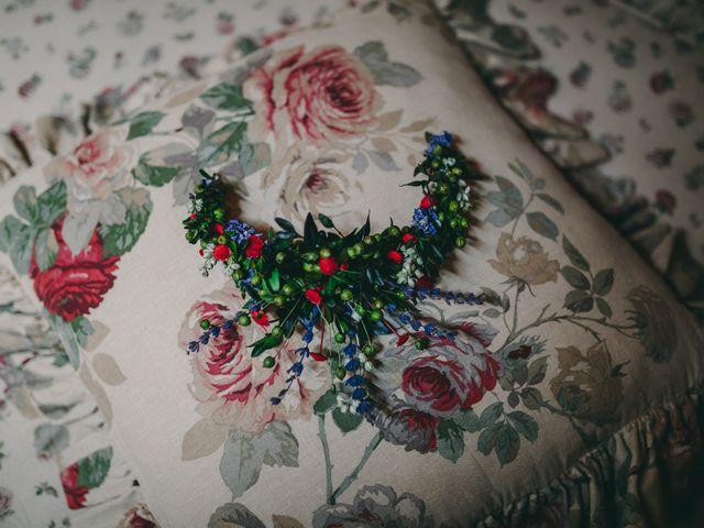La boda de Fer y Vero en Infiesto, Asturias 26