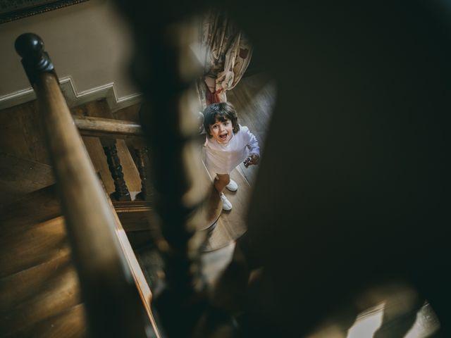 La boda de Fer y Vero en Infiesto, Asturias 41