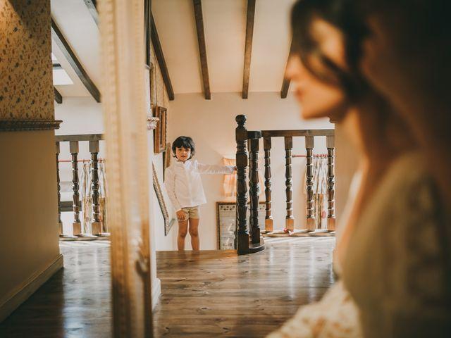 La boda de Fer y Vero en Infiesto, Asturias 42