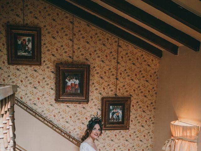 La boda de Fer y Vero en Infiesto, Asturias 48