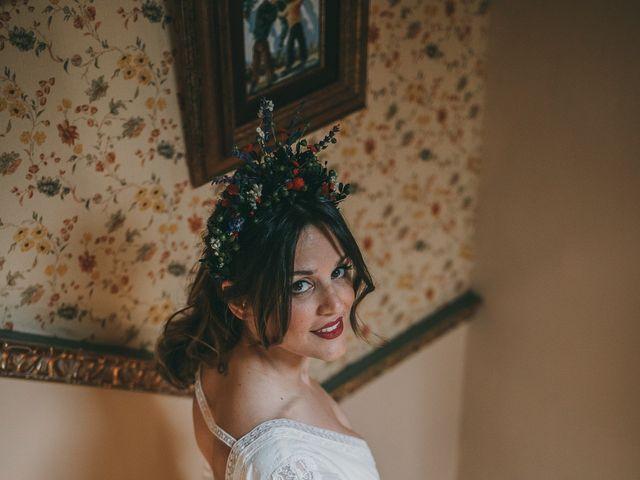 La boda de Fer y Vero en Infiesto, Asturias 50