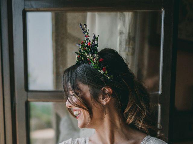 La boda de Fer y Vero en Infiesto, Asturias 52