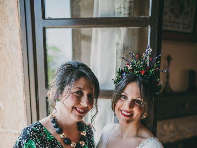 La boda de Fer y Vero en Infiesto, Asturias 53
