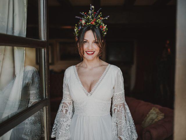 La boda de Fer y Vero en Infiesto, Asturias 54
