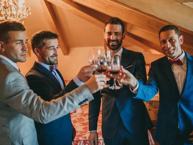 La boda de Fer y Vero en Infiesto, Asturias 57
