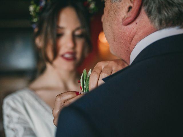 La boda de Fer y Vero en Infiesto, Asturias 64