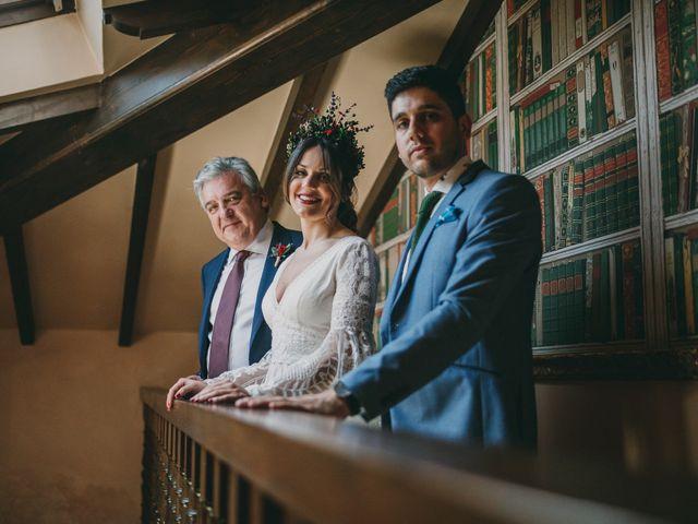 La boda de Fer y Vero en Infiesto, Asturias 66