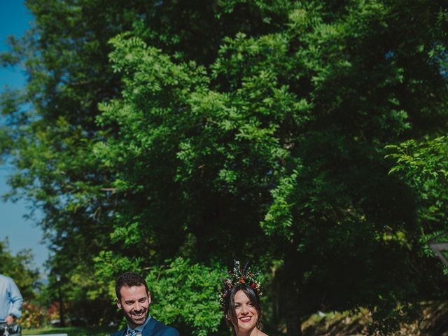 La boda de Fer y Vero en Infiesto, Asturias 72