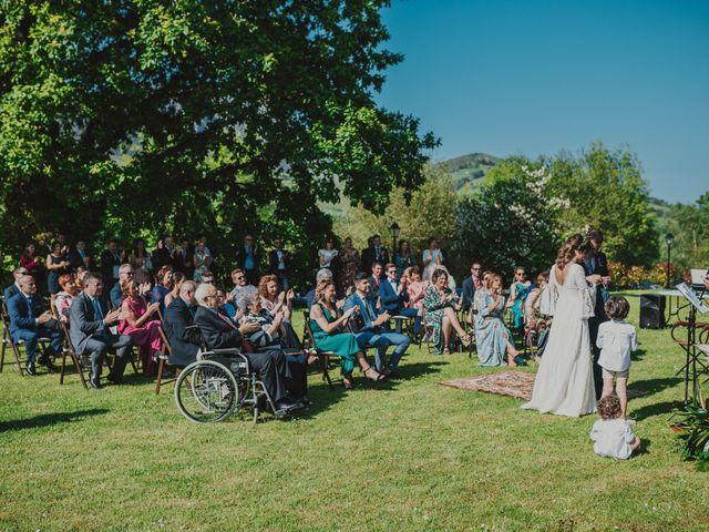 La boda de Fer y Vero en Infiesto, Asturias 73