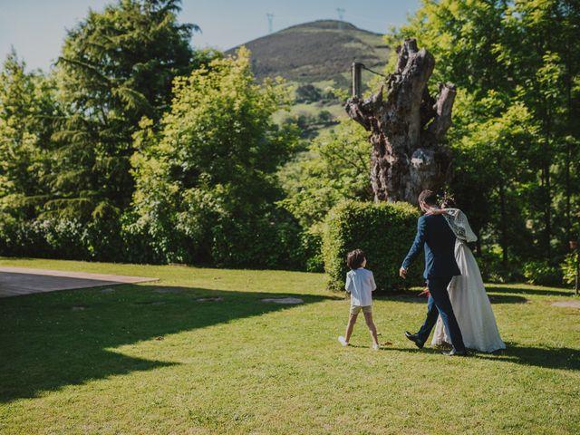 La boda de Fer y Vero en Infiesto, Asturias 74