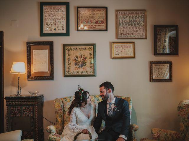 La boda de Fer y Vero en Infiesto, Asturias 75