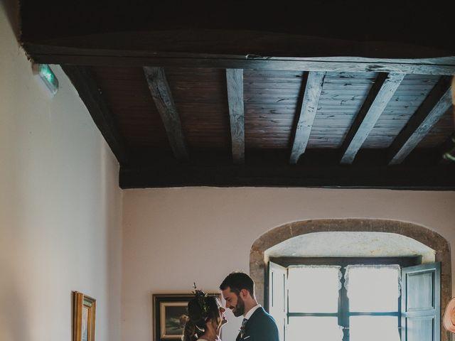 La boda de Fer y Vero en Infiesto, Asturias 76