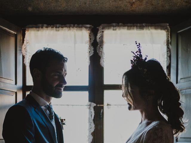 La boda de Fer y Vero en Infiesto, Asturias 77
